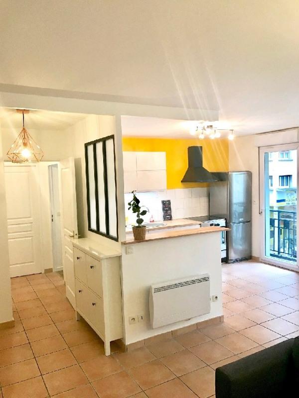 Alquiler  apartamento Lyon 3ème 890€ CC - Fotografía 6