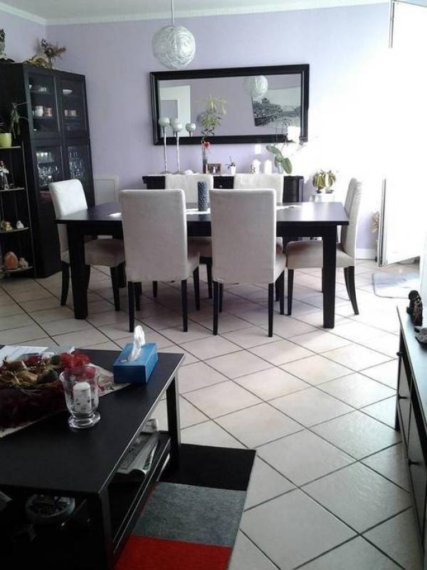 Vente appartement Le plessis trevise 195000€ - Photo 1