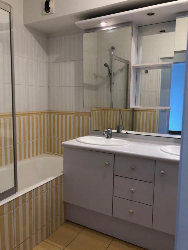 Rental apartment Paris 16ème 2100€ CC - Picture 10