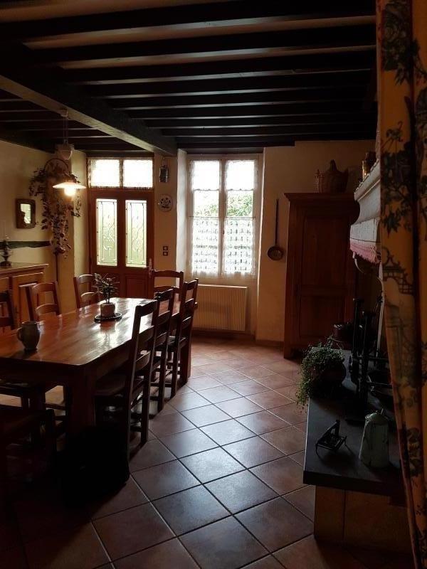 Venta  casa Montgaillard 461250€ - Fotografía 9
