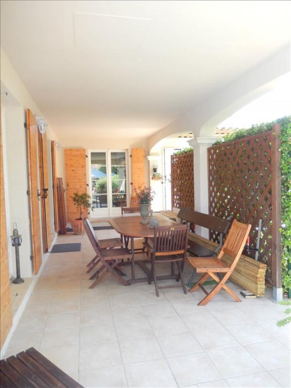Vente maison / villa Roquebrune sur argens 548000€ - Photo 4