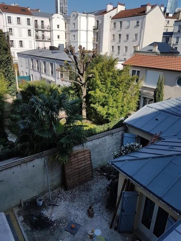 Affitto appartamento Puteaux 1071€ CC - Fotografia 3
