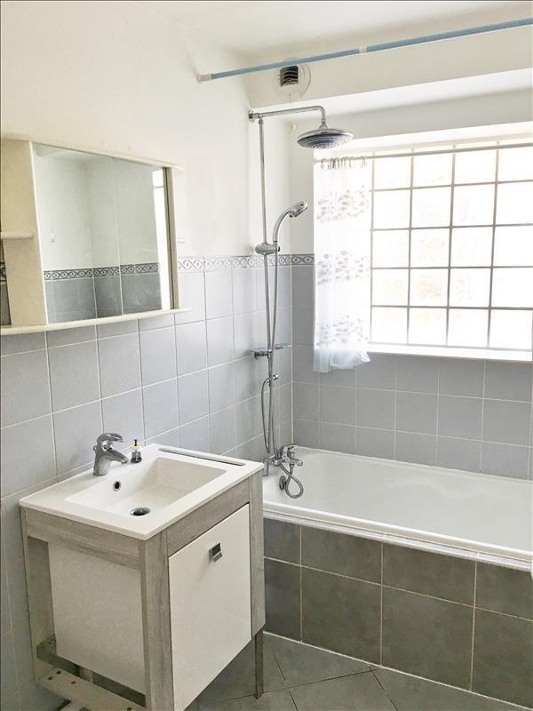 Rental apartment Vendenheim 615€ CC - Picture 4