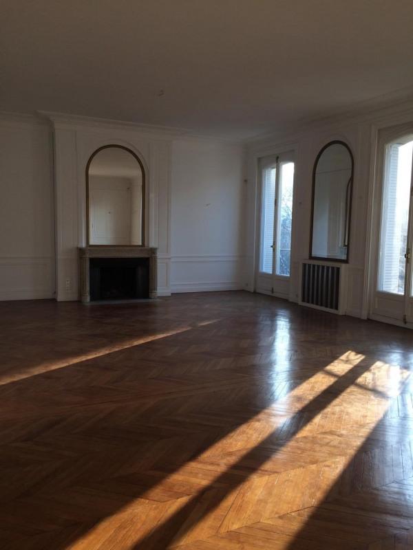 Alquiler  apartamento Paris 16ème 12000€ CC - Fotografía 3