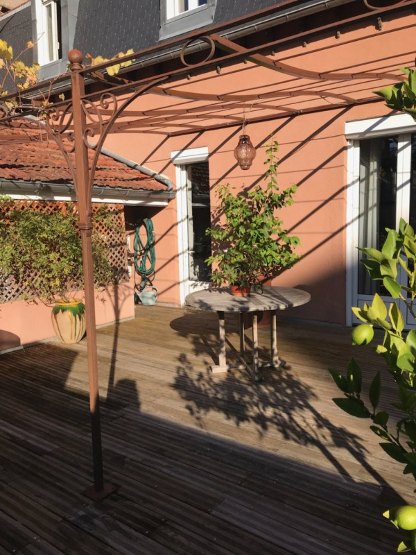 Sale house / villa Tarbes 388500€ - Picture 5