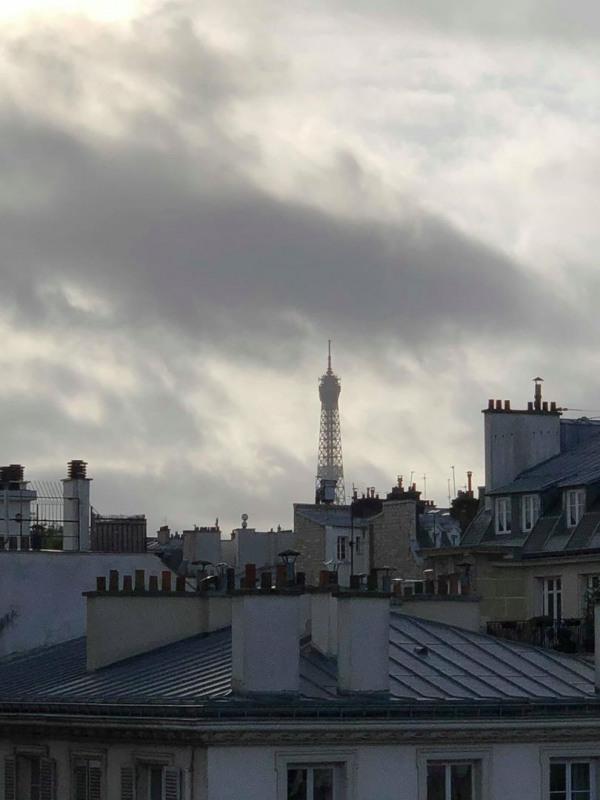 Rental apartment Paris 17ème 3750€ CC - Picture 15