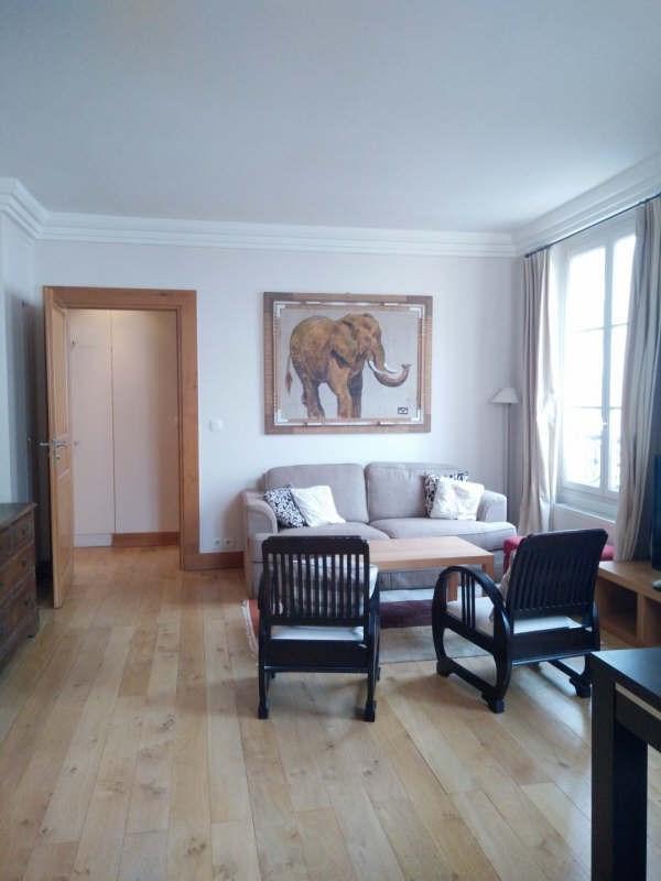 Rental apartment Paris 7ème 2500€ CC - Picture 4