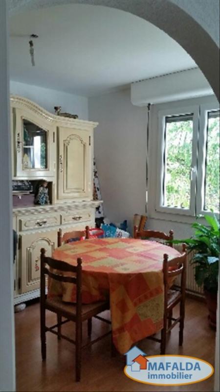 Vente appartement Thyez 183000€ - Photo 3