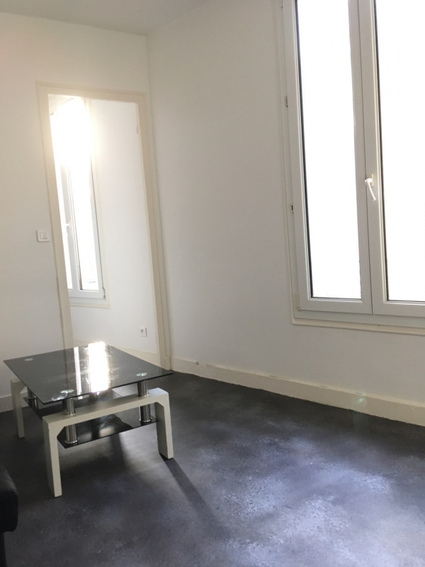 Rental apartment Taverny 517€ CC - Picture 3