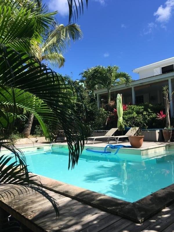 Vente maison / villa St francois 372000€ - Photo 15