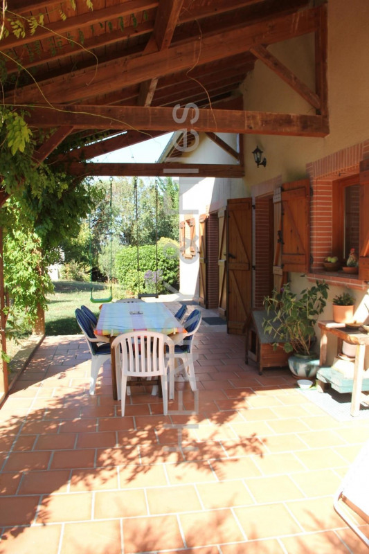 Sale house / villa Lombez 5 km 335 000€ - Picture 25