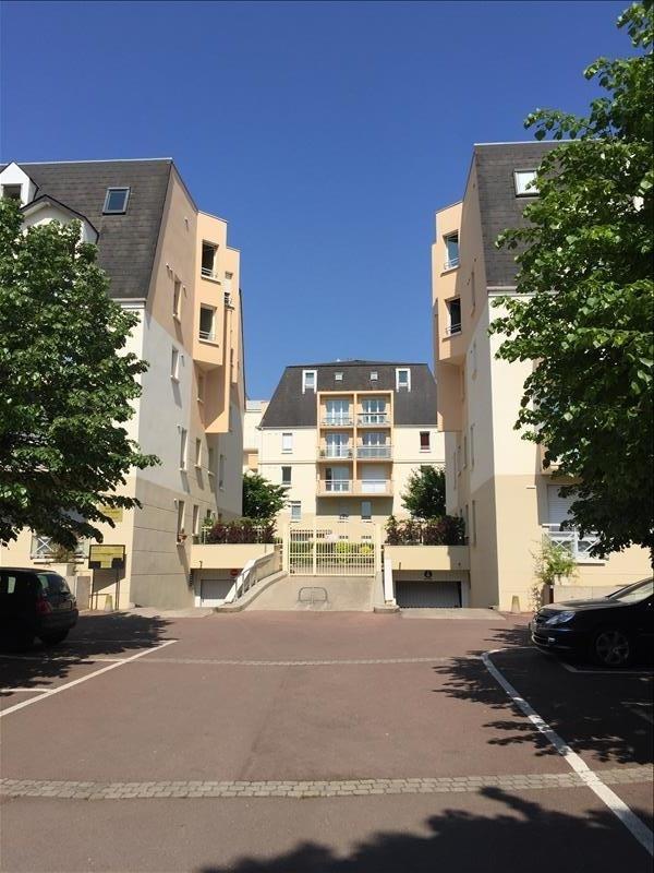 Vente appartement Savigny sur orge 174000€ - Photo 2