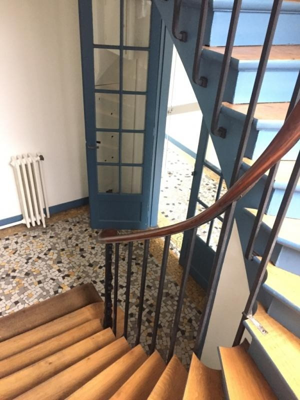 Location appartement Paris 19ème 1 300€ CC - Photo 9
