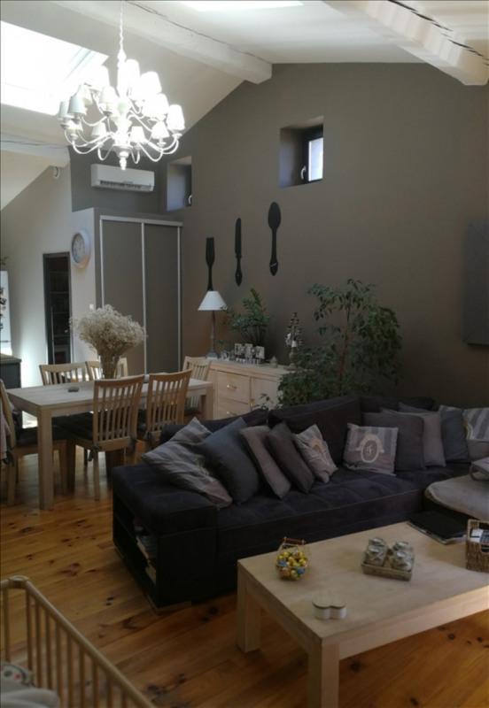 Sale house / villa Arzens 139900€ - Picture 2