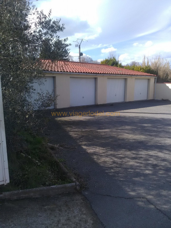 Life annuity house / villa Blaye-les-mines 95000€ - Picture 18