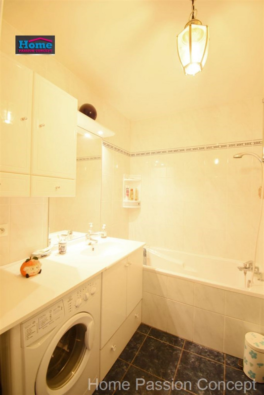 Vente appartement La garenne colombes 465000€ - Photo 7