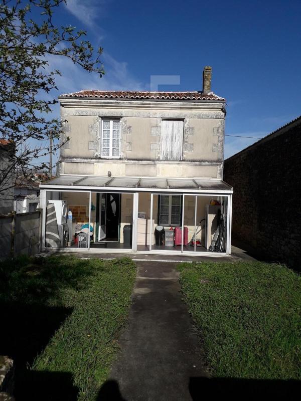 Vente maison / villa Fontenet 98550€ - Photo 1