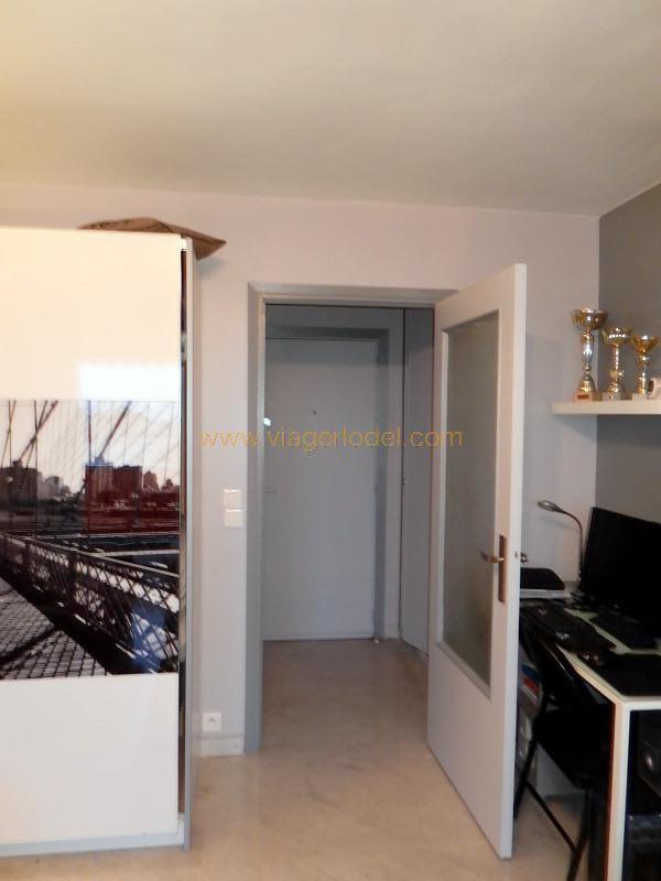 Vendita nell' vitalizio di vita appartamento Antibes 60000€ - Fotografia 7