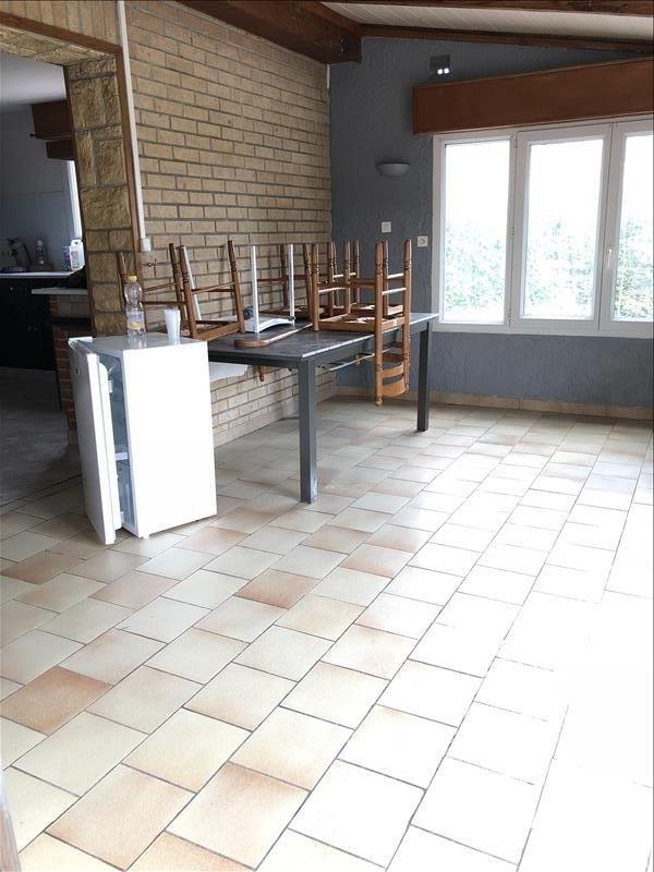Sale house / villa Roeux 219450€ - Picture 4