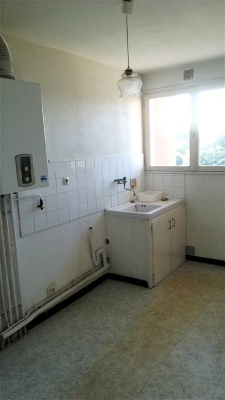 Venta  apartamento Lunel 97000€ - Fotografía 3