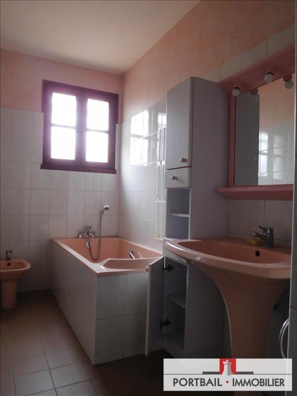 Sale house / villa St ciers sur gironde 99000€ - Picture 4