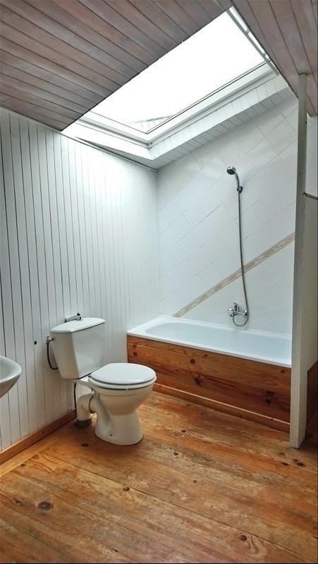 Revenda casa Aubenas 133000€ - Fotografia 8