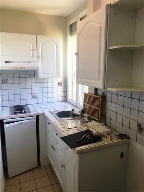 Investment property apartment Villetaneuse 89000€ - Picture 2