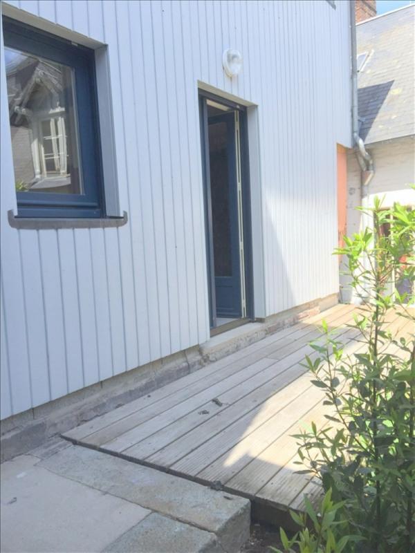 Rental apartment Honfleur 550€ CC - Picture 8