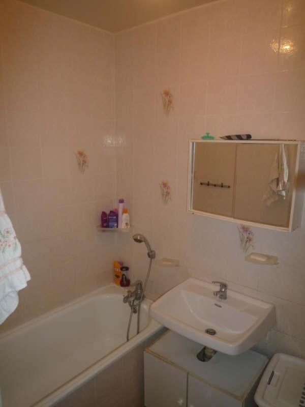 Sale apartment Moulins 64900€ - Picture 3