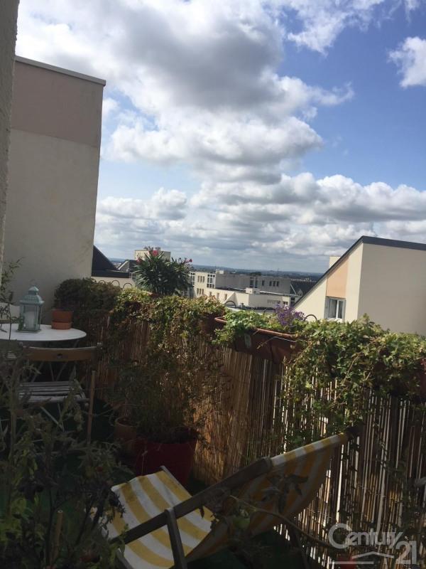 Vente appartement Caen 215000€ - Photo 2