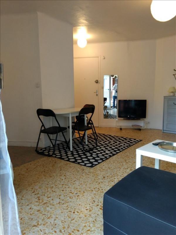 Vendita appartamento Vallauris 90000€ - Fotografia 5