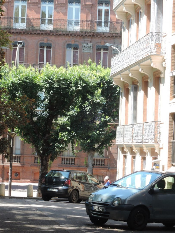 Sale apartment Toulouse 143 000€ - Picture 1