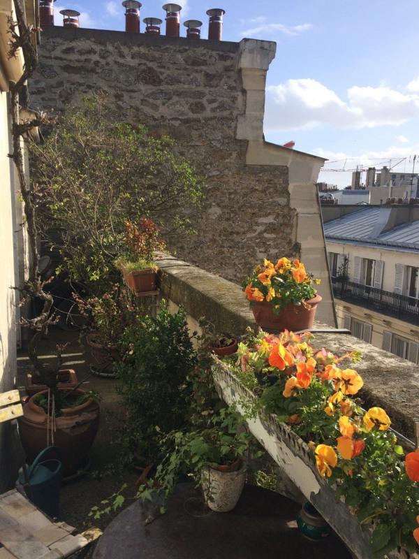 Vente de prestige appartement Paris 15ème 1499000€ - Photo 2