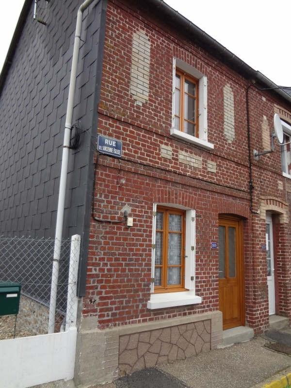 Affitto casa Fauville en caux 498€ CC - Fotografia 1