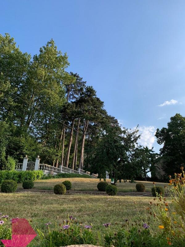 Sale house / villa Revel 375000€ - Picture 4