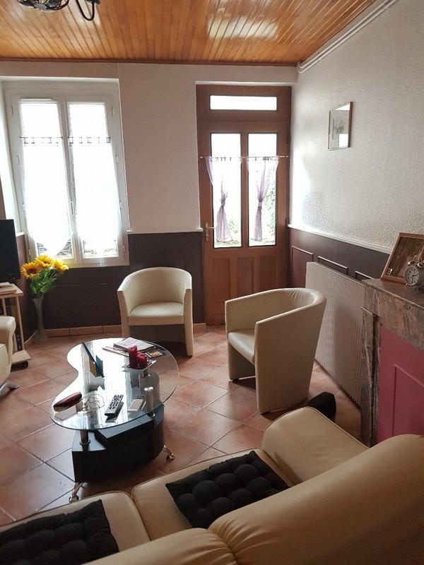 Sale house / villa St donat sur l herbasse 260000€ - Picture 5