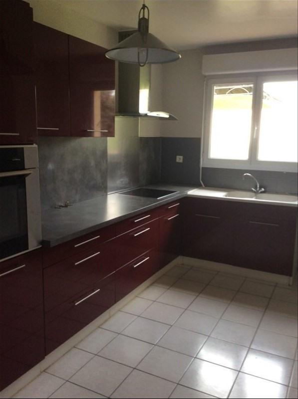 Location maison / villa Marssac sur tarn 758€ CC - Photo 1