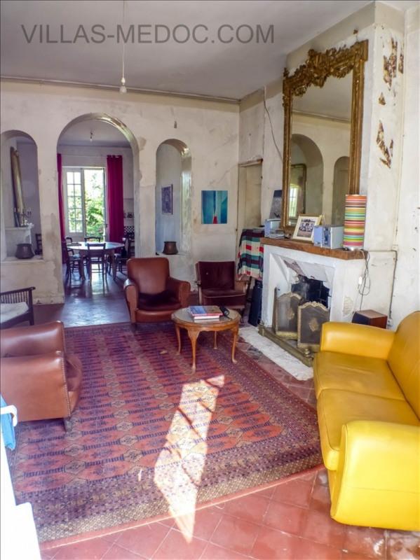 Vente maison / villa Talais 169500€ - Photo 4