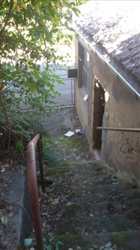 Vente maison / villa Buxieres les mines 24200€ - Photo 4
