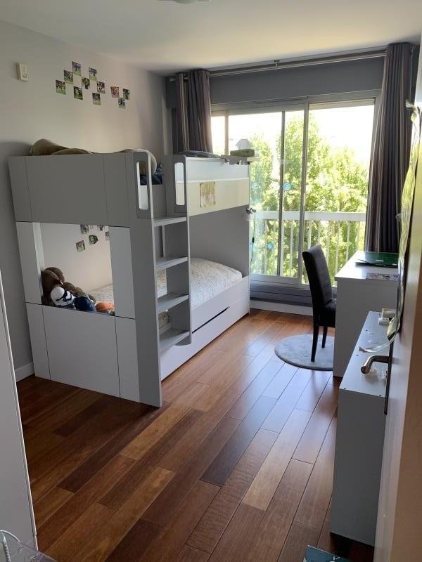 Revenda apartamento Courbevoie 895000€ - Fotografia 5