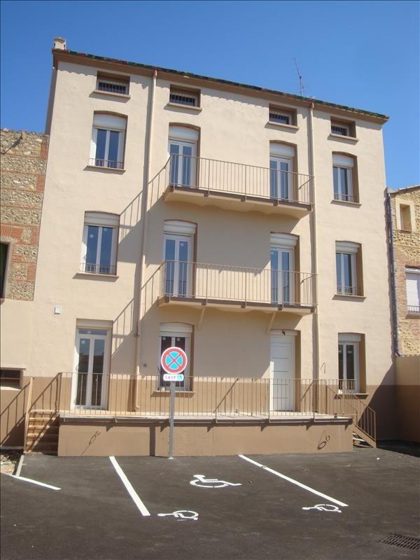 Rental apartment Perpignan 390€ CC - Picture 4
