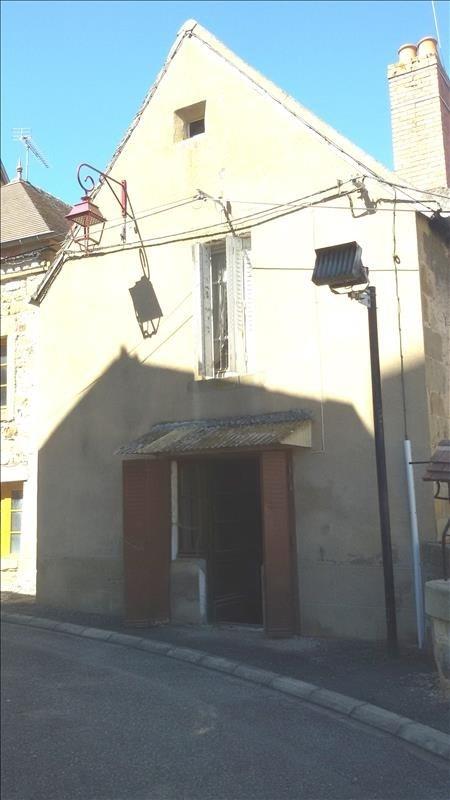 Sale house / villa Buxieres les mines 33000€ - Picture 3