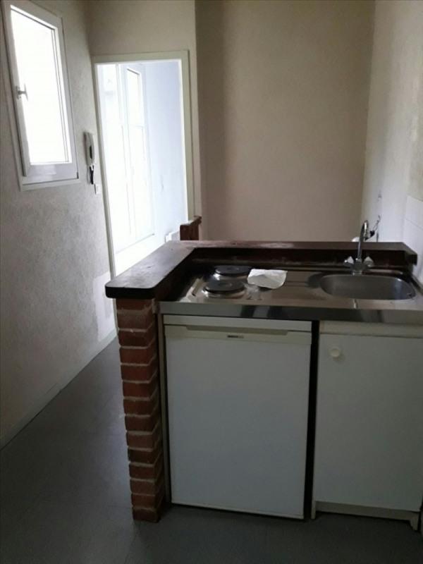 Rental apartment Caen 470€ CC - Picture 2