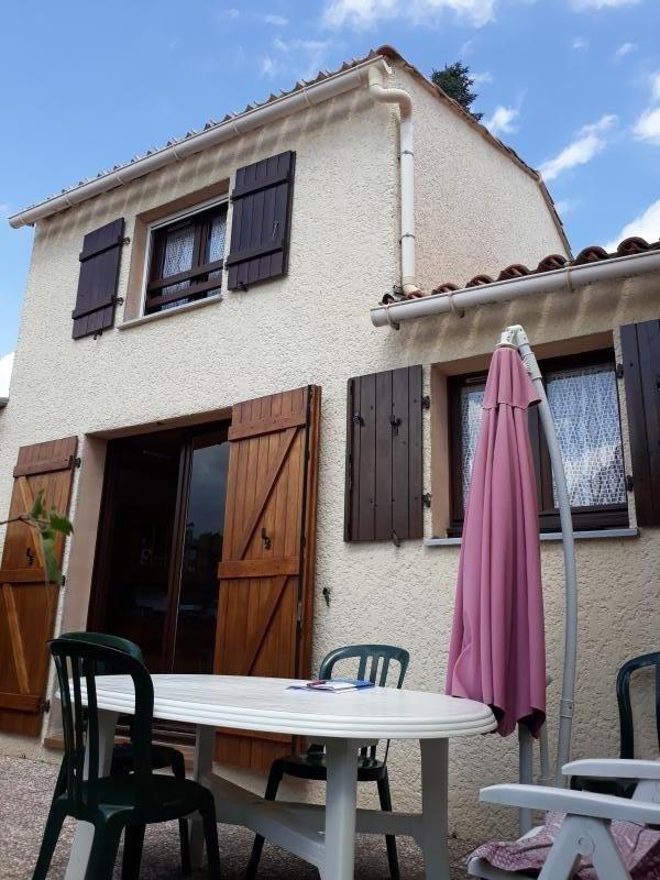 Venta  casa St vallier de thiey 145000€ - Fotografía 2
