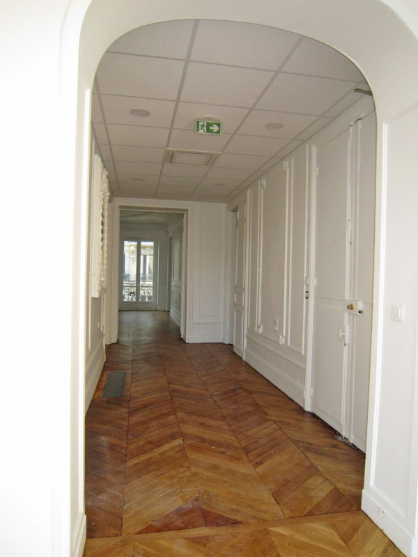 Location bureau Paris 10ème 6 667€ HC - Photo 11