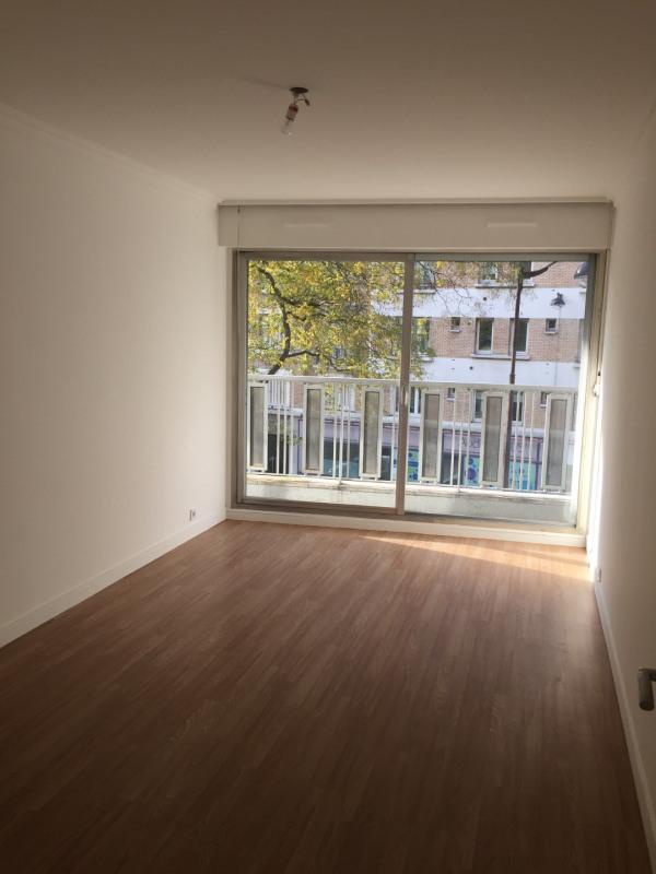 Rental apartment Paris 15ème 2500€ CC - Picture 4