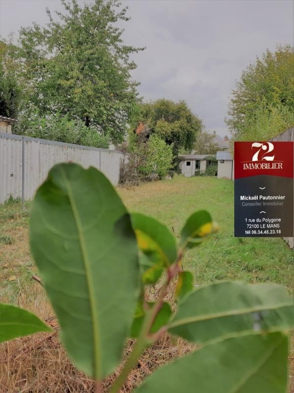 Sale house / villa Coulaines 69000€ - Picture 3