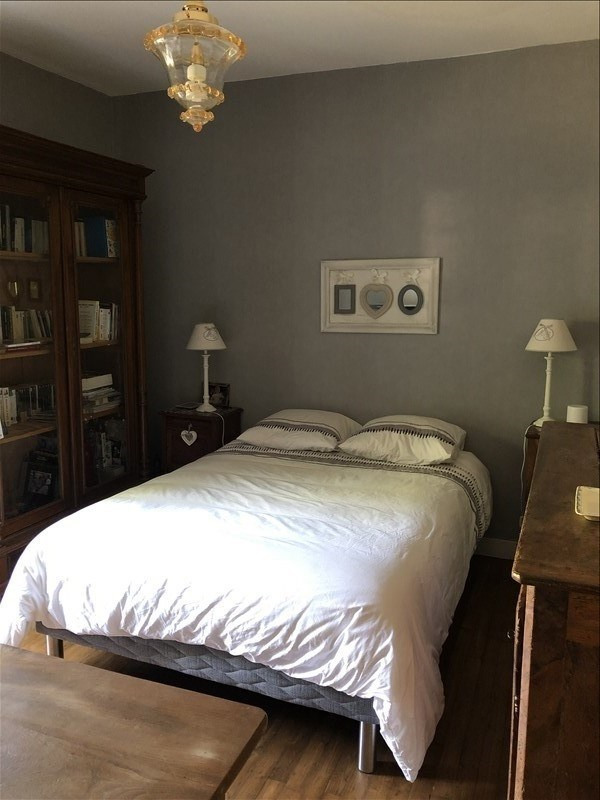 Vente maison / villa Liguge 368000€ - Photo 7