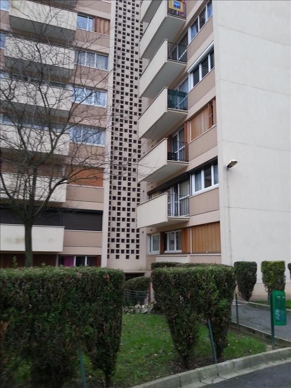 Vente appartement Savigny sur orge 110000€ - Photo 1