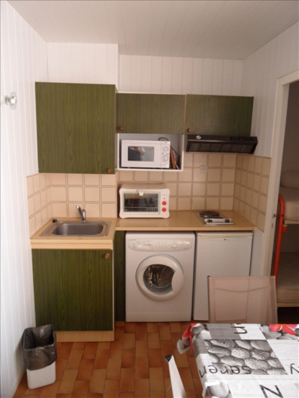 Vente appartement Port leucate 45000€ - Photo 4